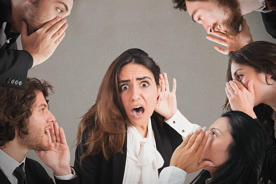 5 things you should NEVER say to a new employee