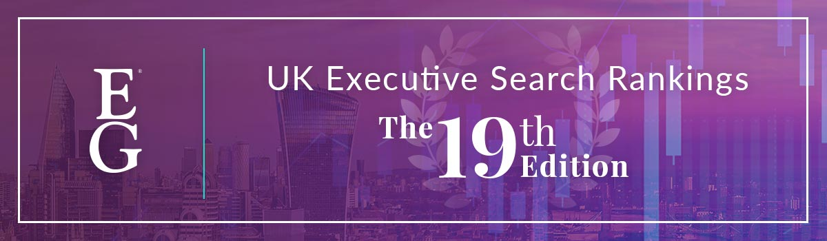 Clients trust biggest brands in Executive Search industry