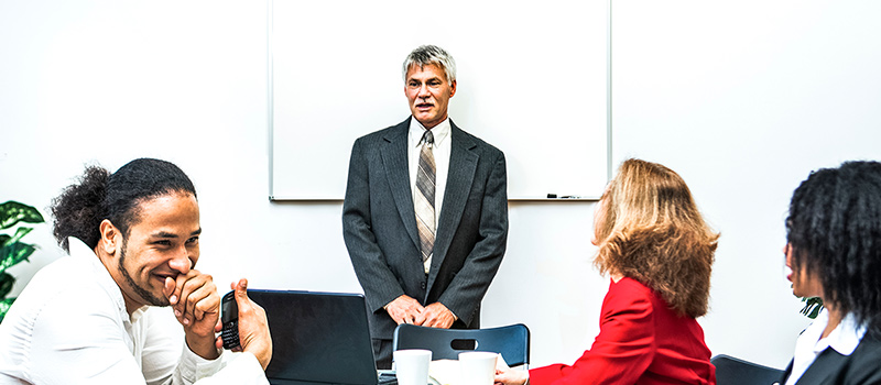 7 cringeworthy phrases to NEVER use at work