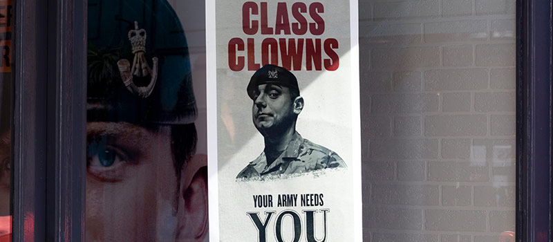 Army 'snowflake' campaign hailed huge success