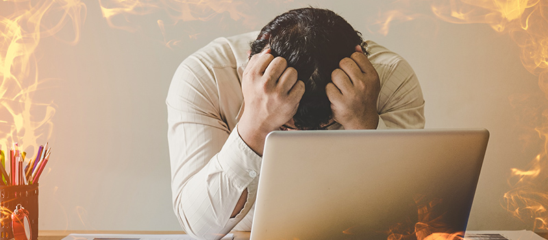 Why 'being a recruiter IS HELL'