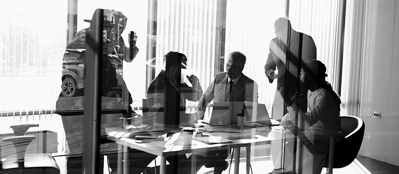 Report reveals workers are FAKING meetings