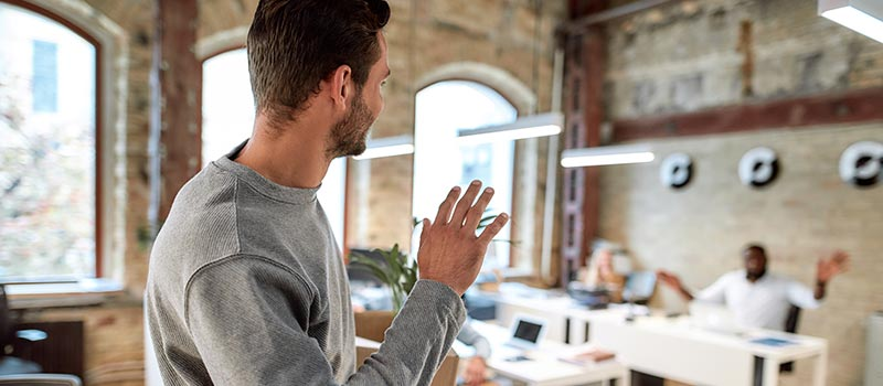 Here's why you might be losing your best employees