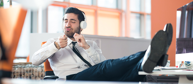 How workplace noise is affecting YOU