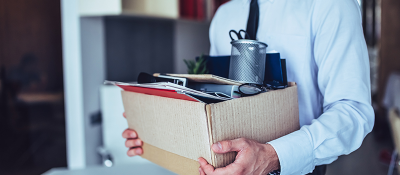 Top tips to stop high employee turnover
