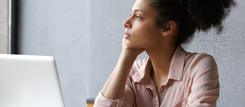 What to do when you feel uninspired at work