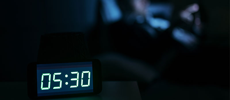 This is what time 'successful' leaders wake up