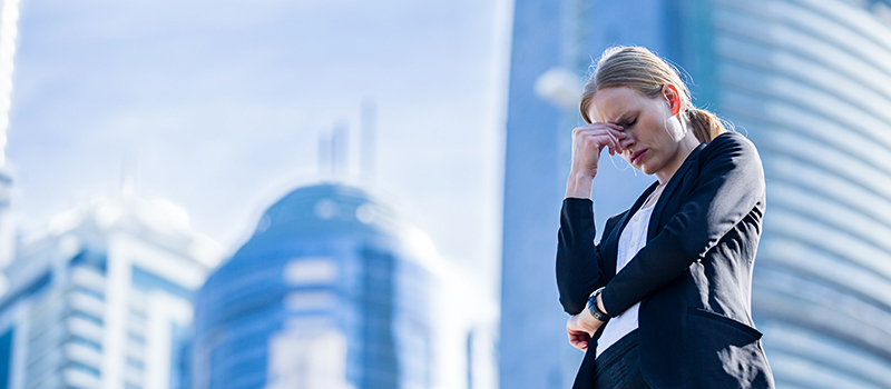 What to do when your boss rejects you