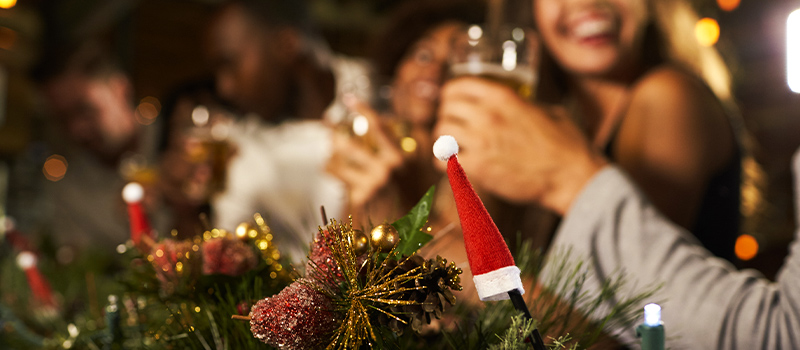 The worst Christmas party confessions