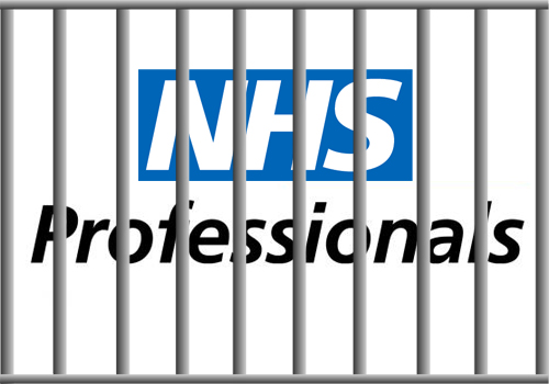 NHS recruitment agency Head jailed for fraud