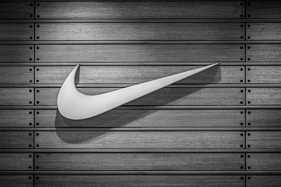 Nike lose another senior Executive