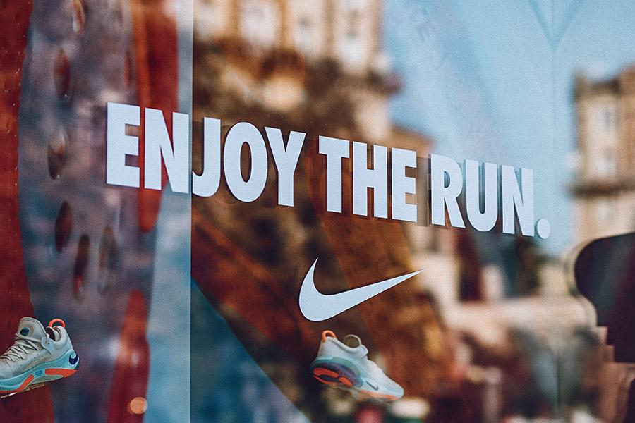 How Nike is tackling employee mental health