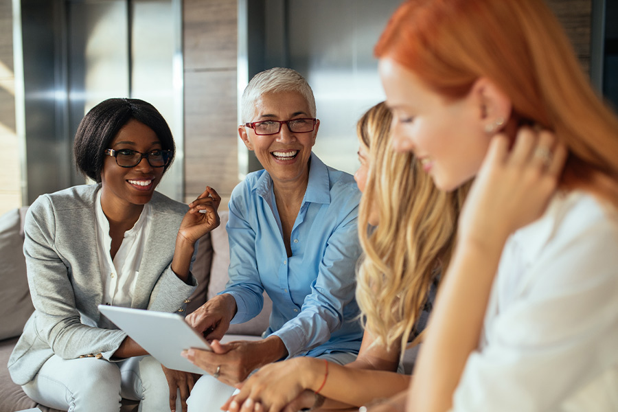 FTSE now has no female retail chief execs