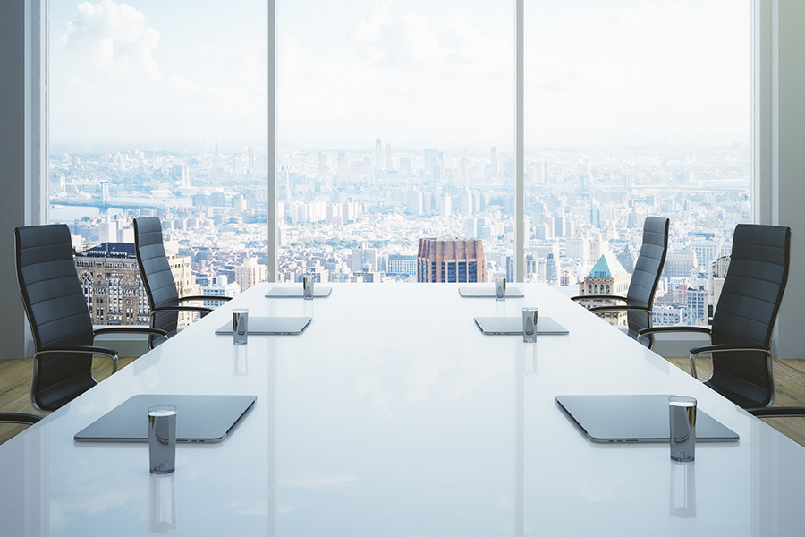 What makes an ideal non-Executive Director?
