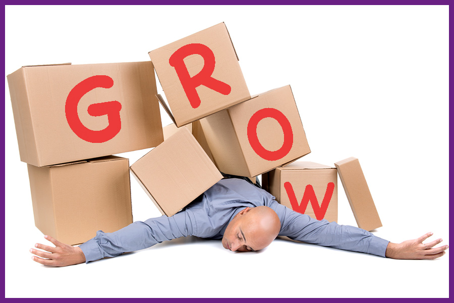 Webinar: Why the GROW Model is Groaning