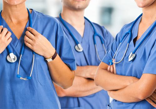 Labour reveals nurses recruitment drive plans