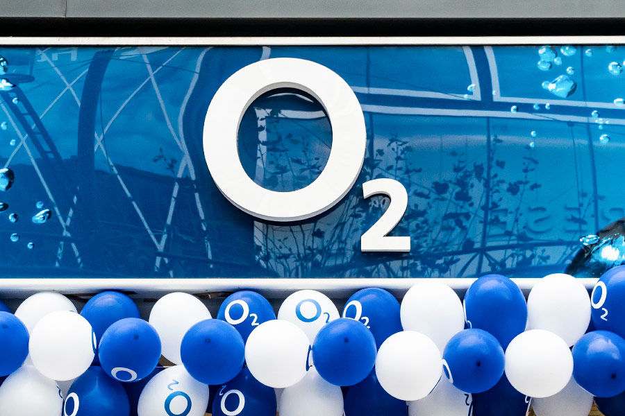 O2's promise to build equality for women