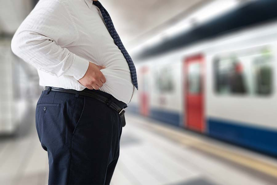Should obese candidates be treated differently?