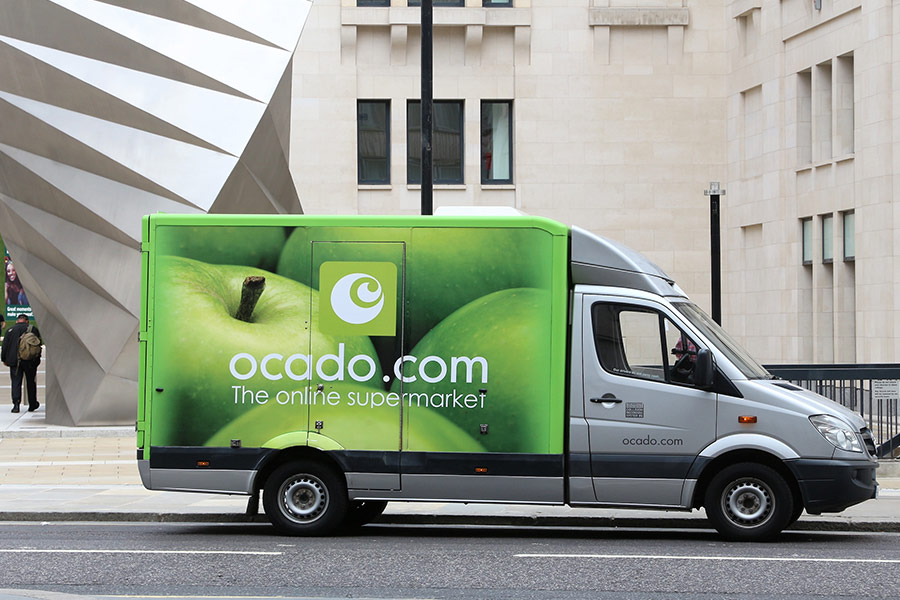 Ocado HR Lead shares inspiring message for employees after warehouse fire