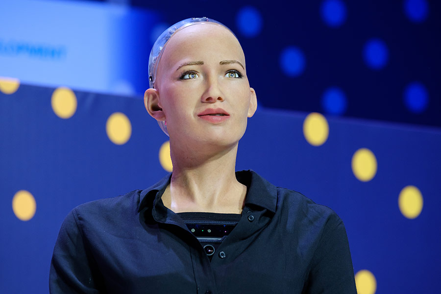 Shortage of AI specialists could spark employment issues