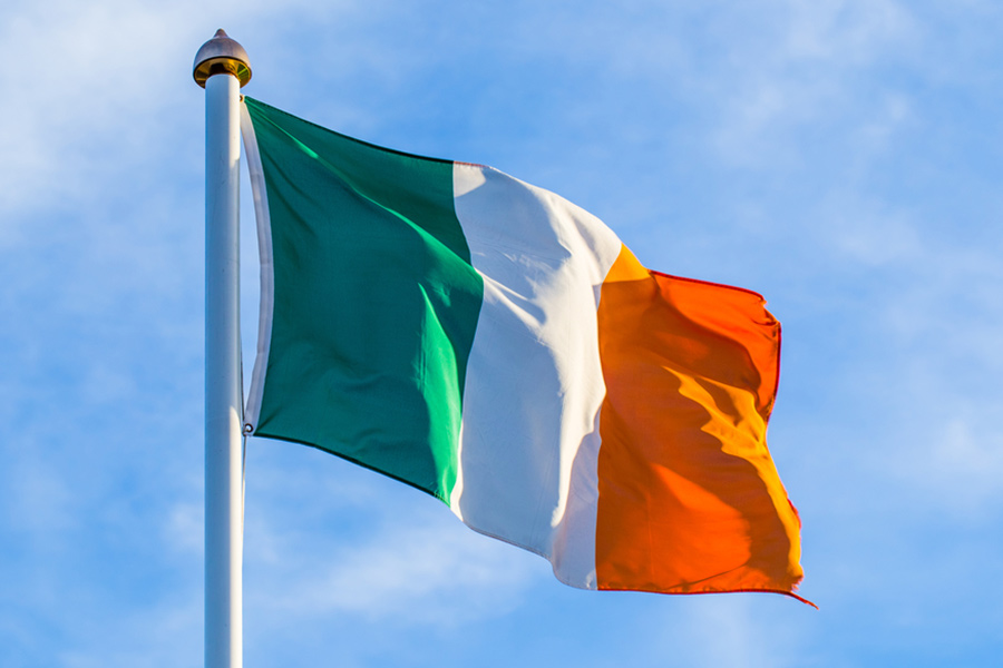 Odgers Berndtson opens first Irish office