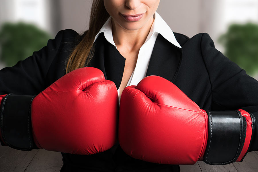 Top 10 causes of UK workplace conflict