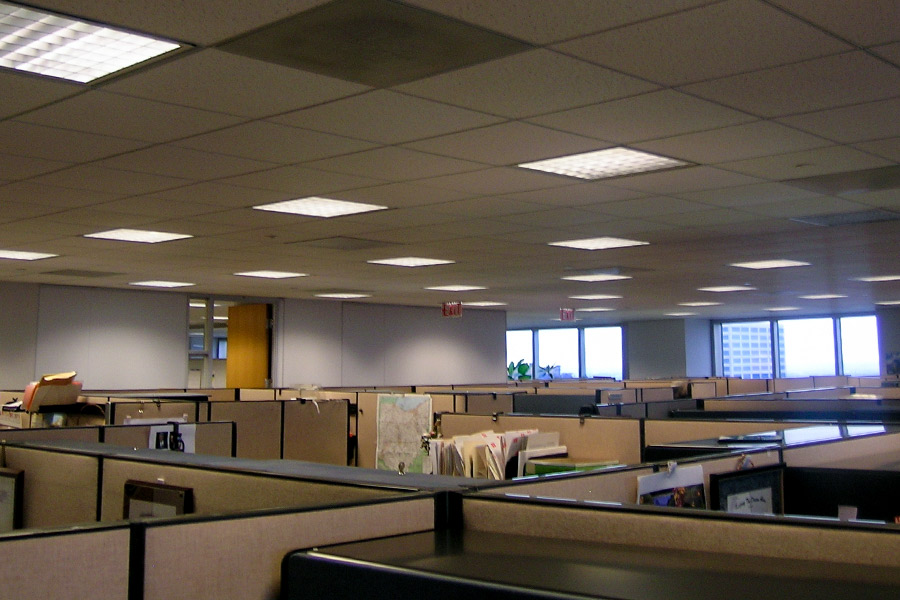 How your office is sabotaging you