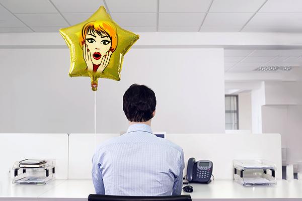 Chief Executive awards staff with the strangest ever bonus