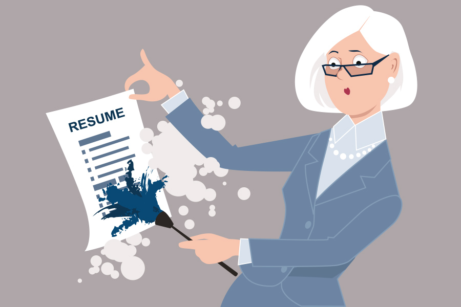 Ageism STILL rife: Older jobseekers less likely to gain job interviews