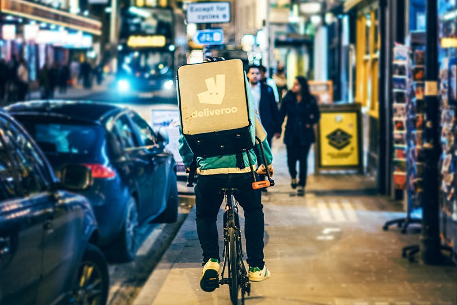 Over one million businesses plot gig economy recruitment drive
