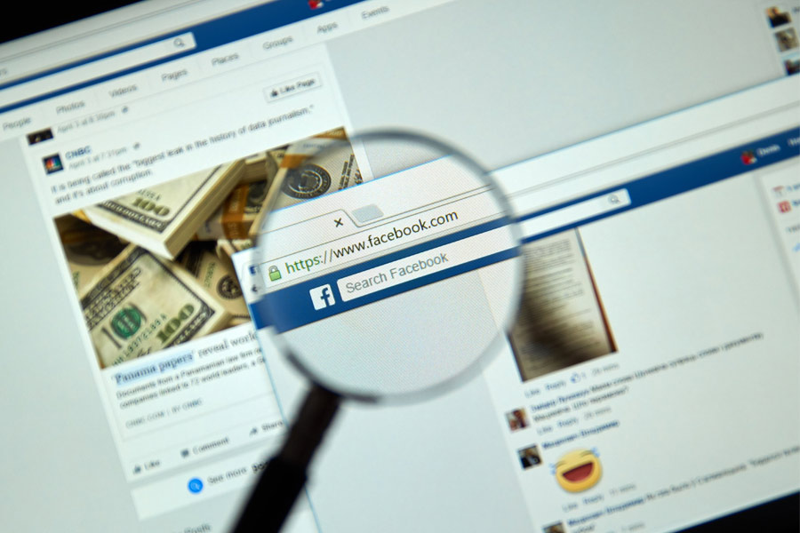Social media posts put employers off candidates