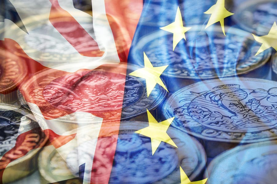 ONS: Brexit uncertainty affecting candidate wages