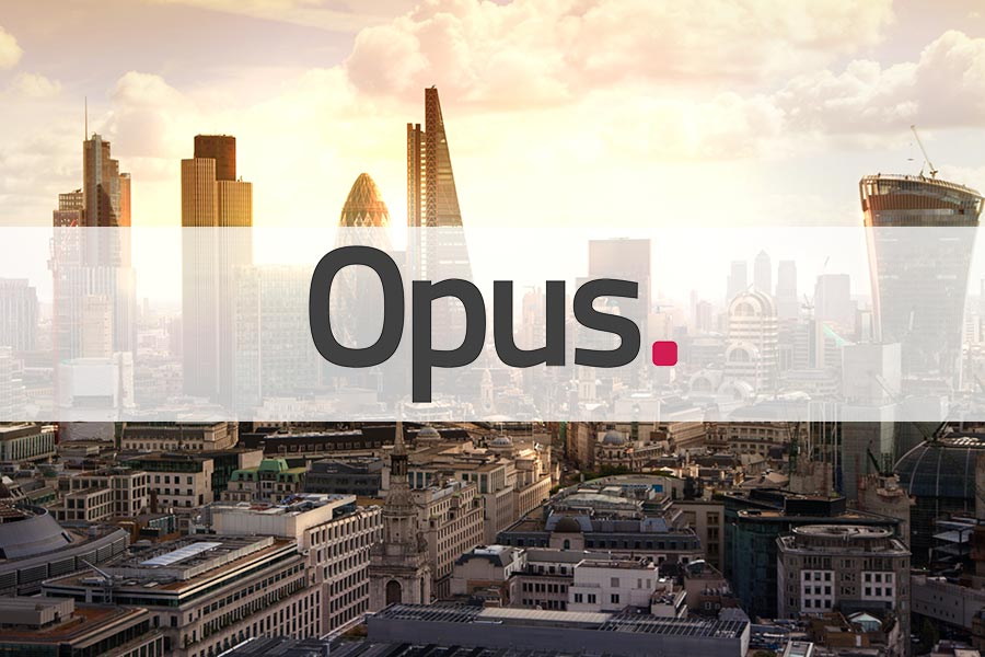 Meet Opus Groups' new MD & Founder of Recruitment Entrepreneur, Amy Golding