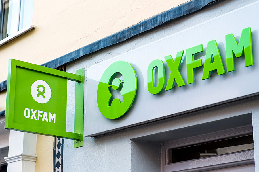 Oxfam Chief Executive quits after staff impropriety scandal