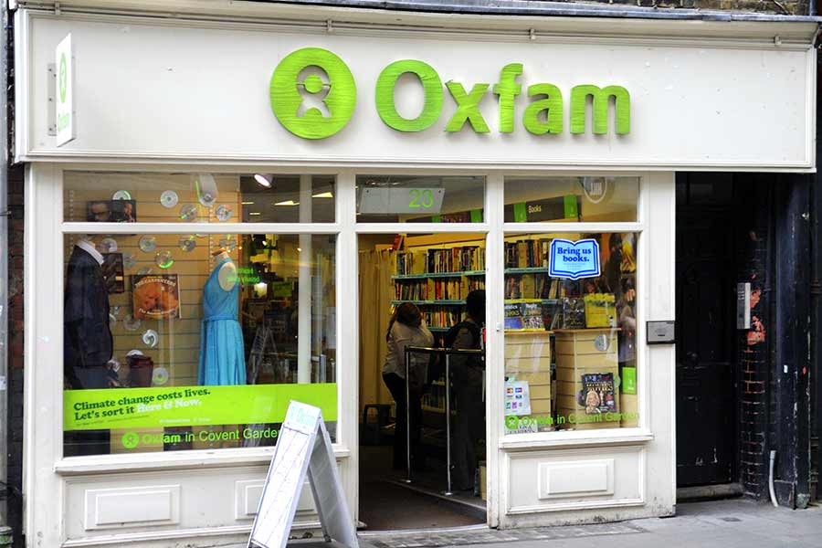 Oxfam sack 22 staff in one year for sexual abuse allegations