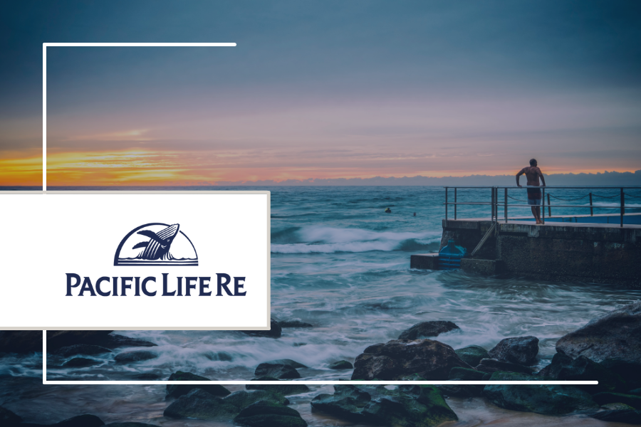 Pacific Life Re's mental wellbeing strategy: 'It's top-down and bottom-up'