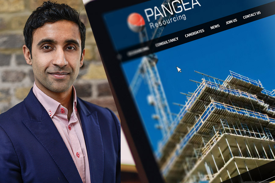 Q&A with Sanjay Ramdhonee, Director at Pangea Resourcing