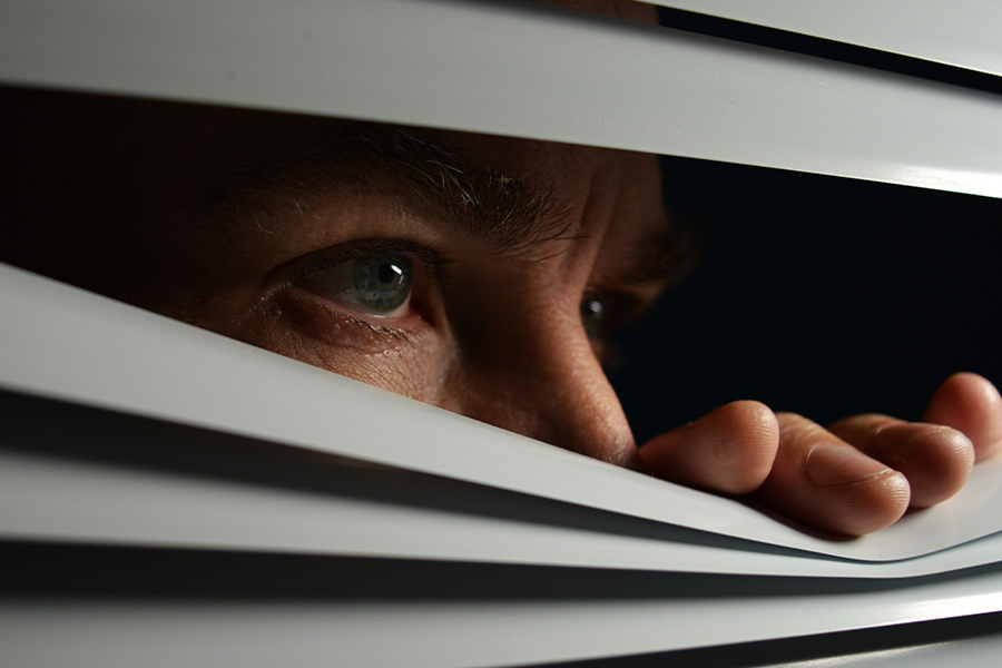 How paranoia could sabotage your leadership