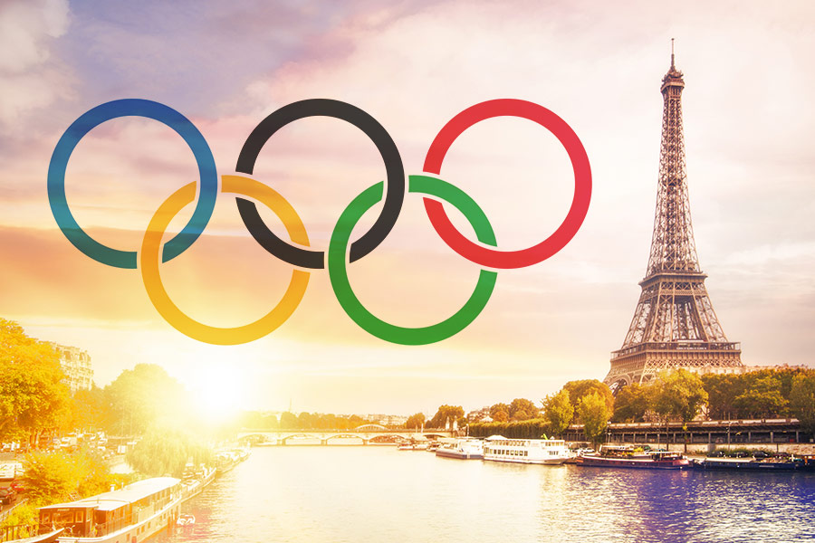 Odgers head up recruitment for Paris 2024