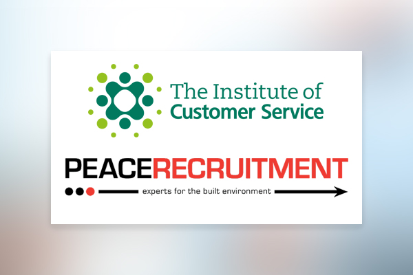 First recruitment firm joins Institute of Customer Service