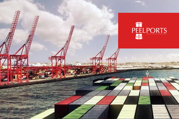 Five minutes with: Howard Sloane, Group HR Director at Peel Ports
