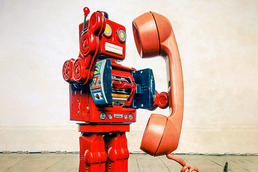 PepsiCo's new robot recruiter can make 10,000 calls at once