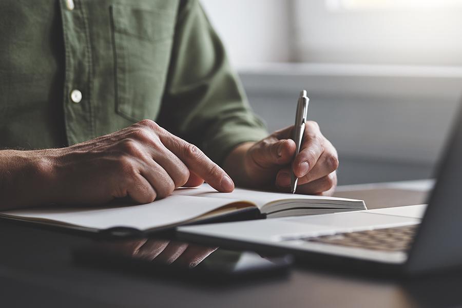 How to pen a good job description