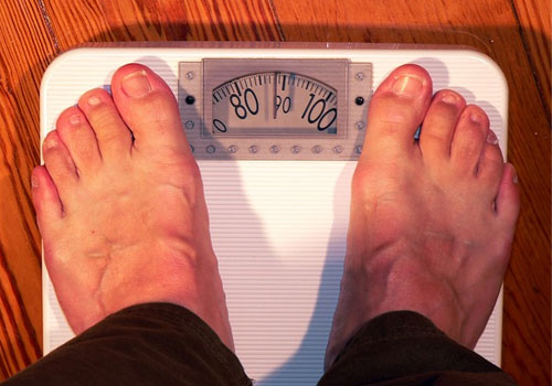 90% won't hire the overweight - despite lawsuit threat