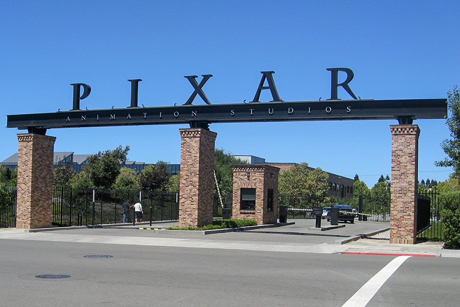 Pixar's culture of 'mistreating women' exposed