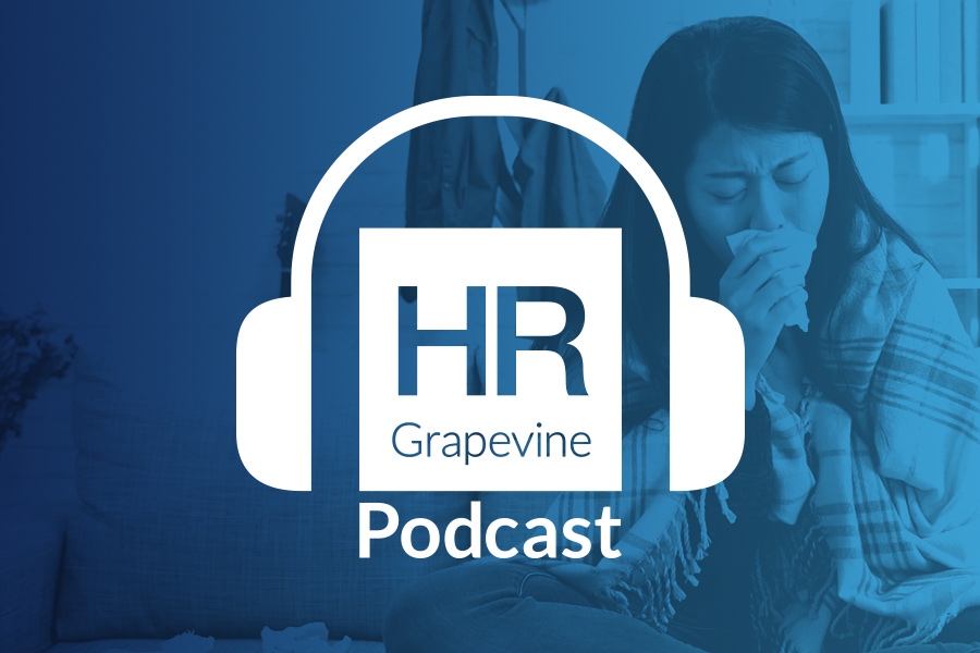 Coronavirus: What does HR need to know?