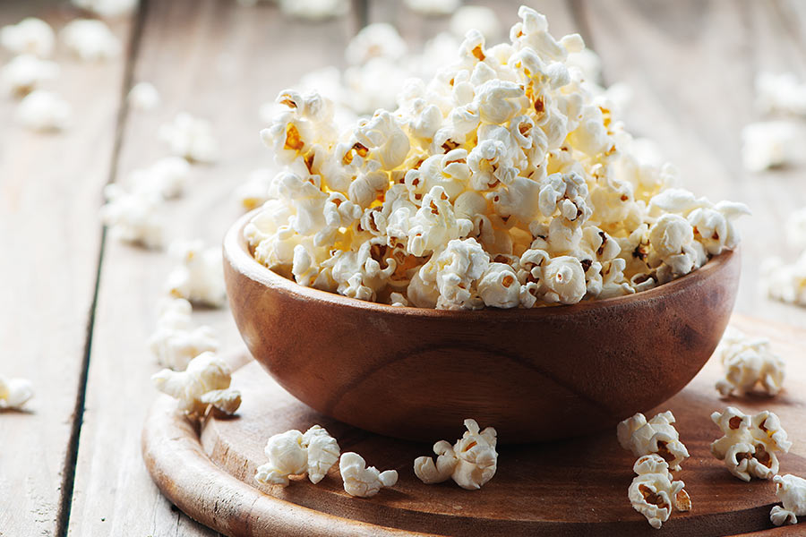 Metcalfe's Skinny Popcorn could face legal barrier to enter US market