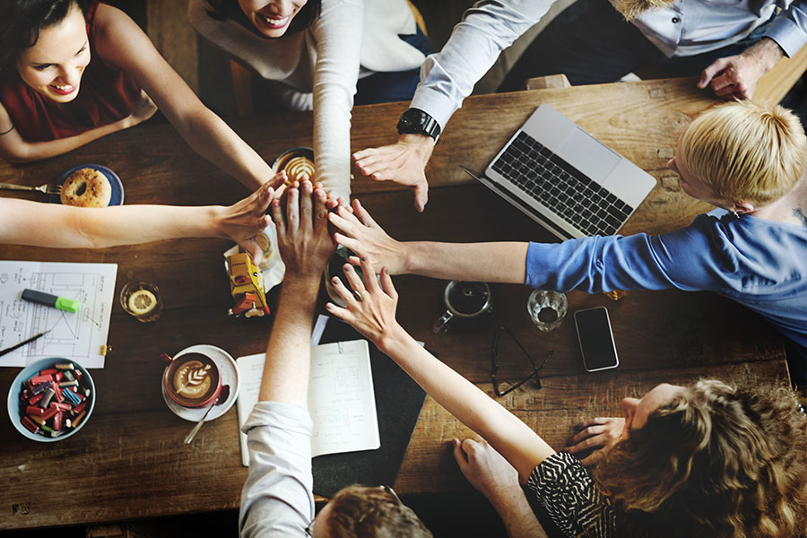 4 leadership rules for the ultimate staff away day