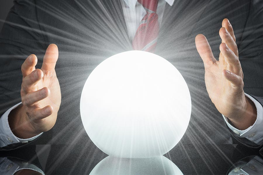 Academic claims he can predict when a CEO will quit