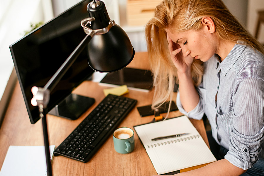 UK workers did more than £35bn worth of unpaid overtime in 2019